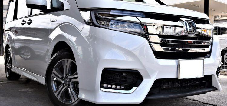 ステップワゴン コーティング 新車割引適用